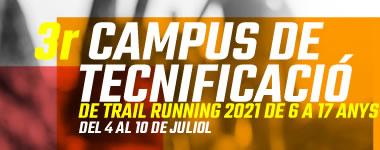 Campus de Trail running UECANOIA